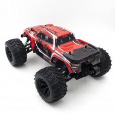 Радиоуправляемый джип HSP Wolverine 4WD 1:10
