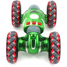Радиоуправляемый дрифт Твистер Yearoo (часы + пульт) Green 1:10