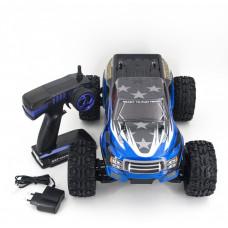 Радиоуправляемый внедорожник HSP Brontosaurus 4WD 1:10 - 94111-AA-Blue