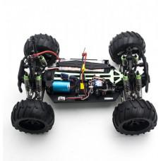 Радиоуправляемый джип HSP Monster H-Dominator 4WD TOP 1:10 - 94111TOP-STS250A