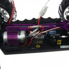 Радиоуправляемый джип HSP Electric Off-Road Car 4WD 1:10 - 94111-10325