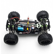 Радиоуправляемый джип HSP Monster H-Dominator 1:10 - 94111-STS250A