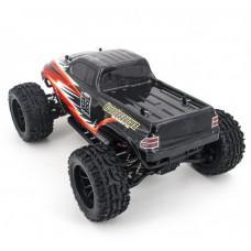 Радиоуправляемый внедорожник HSP Brontosaurus 4WD 1:10 - 94111-AA-Red