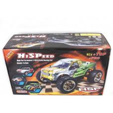 Радиоуправляемый джип HSP Brontosaurus 4WD 1:10 - 94111TOP-88033