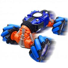 Радиоуправляемая трюковая машинка Twist 4x4 climbing car 1:10