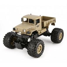 Радиоуправляемый краулер-амфибия 4WD 1:12 - ZG-C1231W