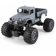 Радиоуправляемый краулер-амфибия 4WD 1:12 - ZG-C1231W-GREY