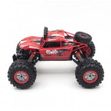 Радиоуправляемый краулер амфибия Zegan Red 4WD 1:12