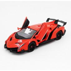 Радиоуправляемая машина MZ Lamborghini Veneno Orange 1:14