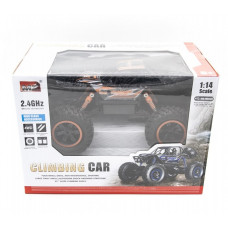 Радиоуправляемый краулер MZ Orange Climbing Car 1:14 - MZ-2838