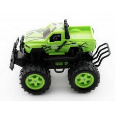 Р/у внедорожник Monster Truck Pickup Dodge Ram 1:16 + свет + звук