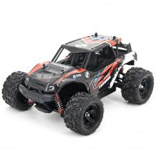 Радиоуправляемая машина Zegan Thunder Storm 4WD Red 1:18