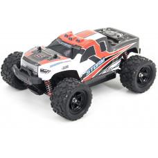 Радиоуправляемая машина Thunder Storm Red 4WD 1:18