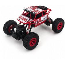 Радиоуправляемый краулер Zegan Rock Rover Red 4WD 1:18