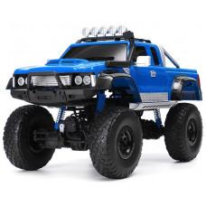 Радиоуправляемый краулер Blue Pick-Up 4WD 1:8