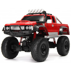 Радиоуправляемый краулер Red Pick-Up 4WD 1:8