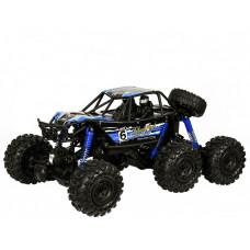 Радиоуправляемый краулер-амфибия 6WD Blue 1:8