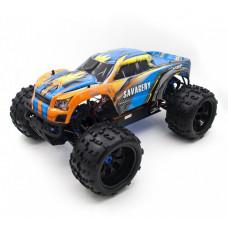 Радиоуправляемый джип HSP Savagery 4WD 1:8 - 94996-97291