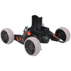 Радиоуправляемая боевая машина Keye Toys Space Warrior (лазер, диски) - KT701