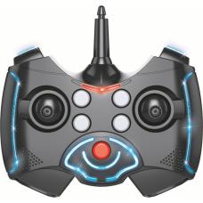 Радиоуправляемая боевая машина Keye Toys Space Warrior (лазер, диски) - KT801