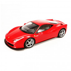 Радиоуправляемая машина MJX Ferrari 458 1:14 с гирорулем