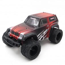 Радиоуправляемый джип SuboTech 4WD 1:12