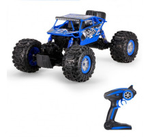 Радиоуправляемый краулер амфибия 4WD 1:12
