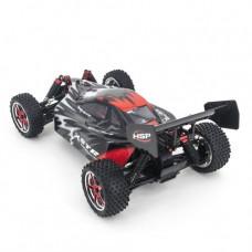 Радиоуправлямая машина Sport EBuggy 4WD