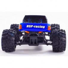 Радиоуправляемый модель внедорожника HSP Knight MT 1:18 4WD