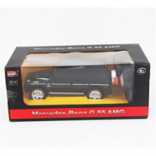 Радиоуправляемая машина MZ Merсedes G55 Black 1:24