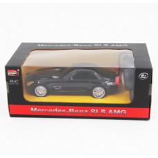 Радиоуправляемая машина MZ Mercedes SLS 1:24