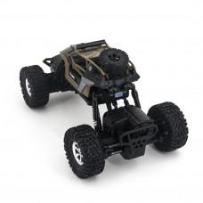 Радиоуправляемый краулер амфибия Crazon 4WD 1:16