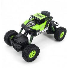 Р/у краулер-амфибия Crazon Green Crawler 4WD - 171602B-G