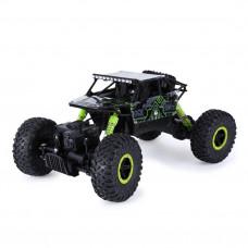 Радиоуправляемый краулер Rock Through 4WD 1:18