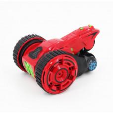 Радиоуправляемая машина Перевертыш 4 Rounds stunt красный