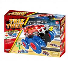 Монстр-траки LEBQ Trix Trux (2 машинки)