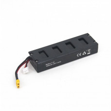 Аккумулятор MJX Li-Po 7.4V 1800 mAh 25C