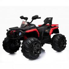 Детский квадроцикл Maverick ATV Red 12V 2WD