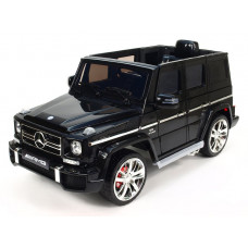 Электромобиль Mercedes Benz G63 LUXURY
