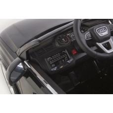 Электромобиль AUDI Q7 Black LUXURY