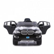 Электромобиль BMW X6 Black