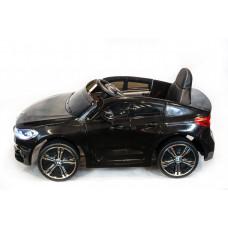 Электромобиль BMW 6 GT Black