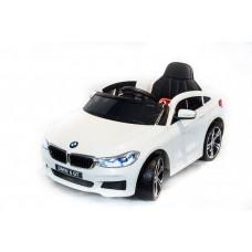 Электромобиль BMW 6 GT White