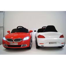 Электромобиль BMW T004TT