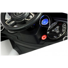 Электромобиль BMW X5 Style HL1538 White
