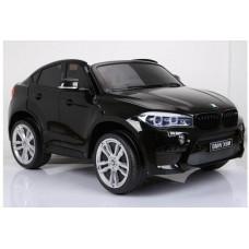 Электромобиль BMW X6M Black