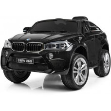 Электромобиль BMW X6M Black - JJ2199