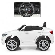 Электромобиль BMW X6M White - JJ2199