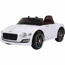 Электромобиль Bentley EXP12 12V 2WD White