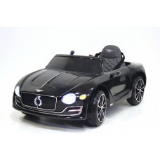 Электромобиль Bentley EXP12 Black je1166